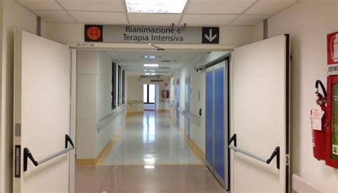 ospedali pavia elenco rianimazione
