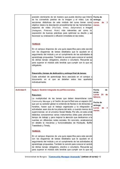 gu 237 a did 225 ctica curso communitymanager avanzado ubu feb2014