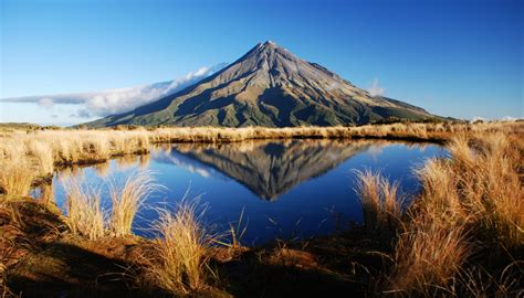 The mount command serves to attach the file system. Mount Taranaki: Epic surf, spectacular gardens and a beautiful mountain (PHOTOS) | BOOMSbeat