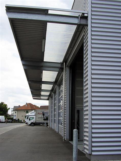 Erweiterung Lkwgarage, Schmerikon  Orsingher Architekten Ag