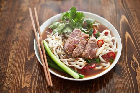 cuisine pho top 12 foods to try in cuisine local