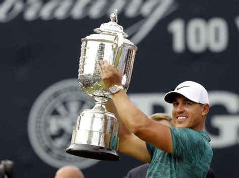 Koepka Holds Off Woods to Win PGA | News, Sports, Jobs ...