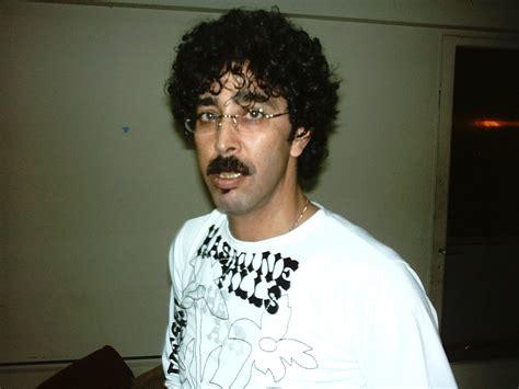 Mohamed Benchenet محمد بنشنيت