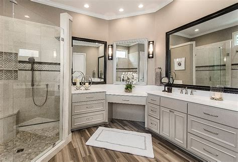 Bathroom Fixtures Tx by Bathroom Remodeling Ideas From Beautiful Plano Tx Homes