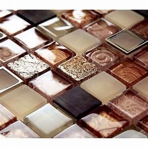 Mosaik Fliesen Kaufen : mosaik fliese aus edelstahl naturstein messing und ~ A.2002-acura-tl-radio.info Haus und Dekorationen