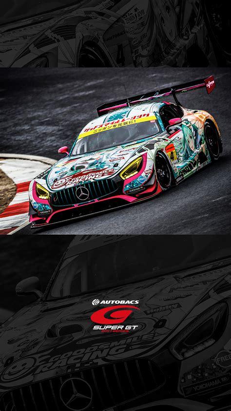 wallpaperrd okayama super gt official website