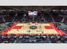 Raptors 905 to host the G League showcase again in 2018