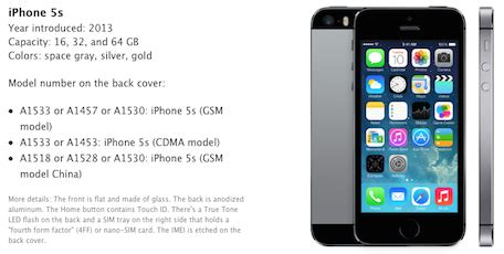 how to tell what version iphone iphone 101 what model of iphone do i