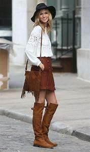 Was Ist Boho Style : 10 types of fashion styles which one is you stylewe blog ~ Orissabook.com Haus und Dekorationen