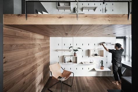 compact apartment fits      square