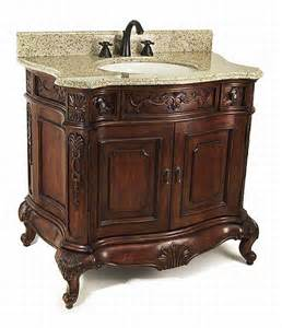 Single Sink Bathroom Vanity Set by 9 Ornate Vanities For Your Elegant Bathroom Abode