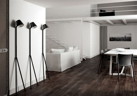 Welcome To The Legno Wood-effect Range Of Porcelain Tiles