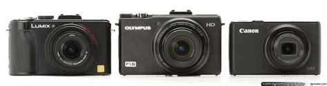 Olympus Xz1 Review Digital Photography Review
