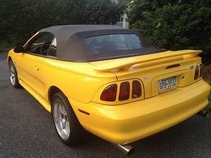 1998 Ford Mustang SVT Cobra for Sale | ClassicCars.com | CC-1131023