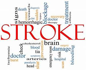 Health : STROKE - ESL Resources Stroke