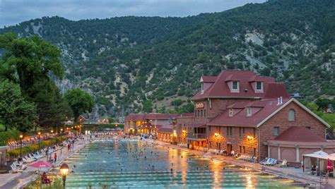 And Bath Ideas Colorado Springs by Colorado Historic Springs Loop Colorado