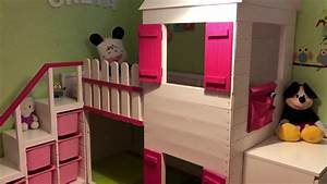 Ikea Trofast Hack : diy ikea hack kura trofast letto per bambini fai da te youtube ~ Watch28wear.com Haus und Dekorationen