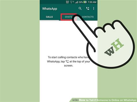 How To Tell If Someone Is Online On Whatsapp 4 Steps