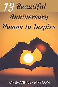 17 Best images about Anniversary Quotes & Poems on ...