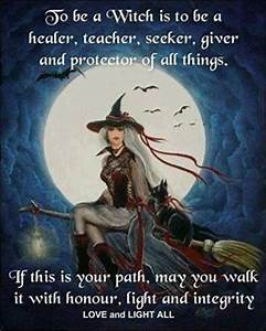 Witch Quote Pic... Width Quotes