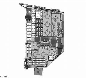 Ford S Max Fuse Box Diagram