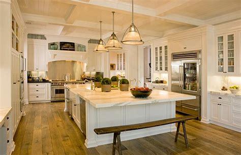 gorgeous kitchens celebrity kitchens home bunch interior design ideas