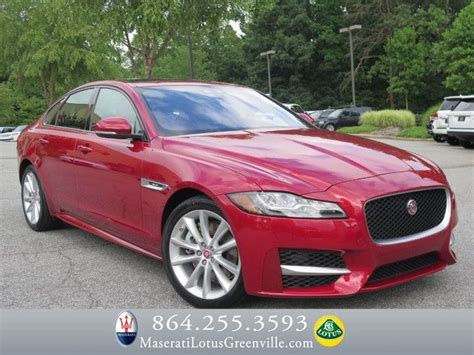 Greenville Jaguar by 2017 Jaguar Xf 35t R Sport Greenville Sc 21776940