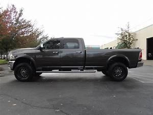 2014 Ram 2500 Laramie    4x4    6 7l Diesel    6