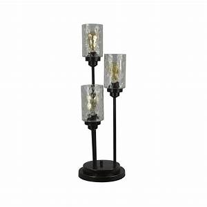 shop allen roth latchbury 305 in bronze electrical With uplight floor lamp lowes