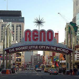 Reno (Nevada) – Wikipédia, a enciclopédia livre