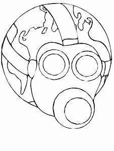 Earth day coloring pages | The Sun Flower Pages