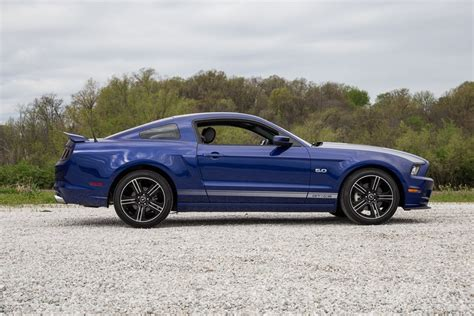 ford mustang fast lane classic cars