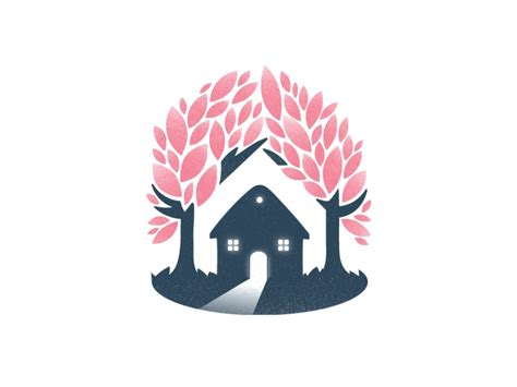 Contoh Desain Logo Rumah Keren Untuk Inspirasi