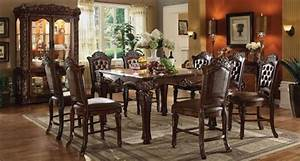7 pc vendome ii collection set empire furniture home With empire furniture home decor gifts