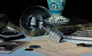Hyperrealistic Still Life Paintings by Jason de Graaf ...