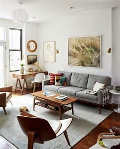 Wohneinrichtung Ideen Wohnzimmer Eirnichten Ideen Retro