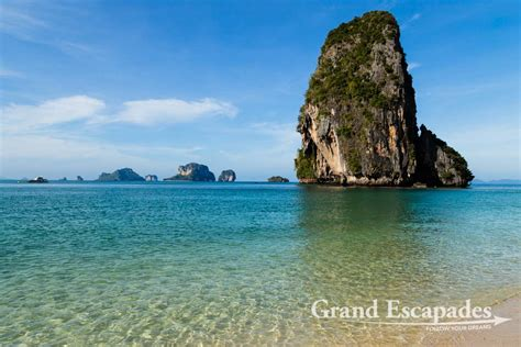 Thailands World Famous Beaches Discovering Koh Lanta