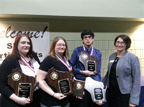 We help people across the state find affordable and reliable insurance products from a variety. Kenosha BPA student group takes home state honors, qualifies for nationals | Gateway Technical ...