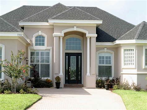Paint Home Exterior, Neutral Exterior House Paint Colors