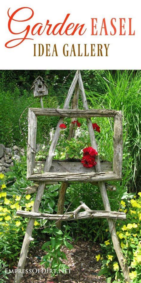 garden art junk decor images  pinterest