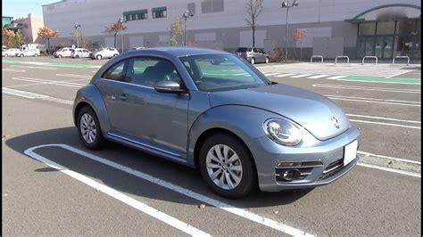 2016/2017 New Volkswagen The Beetle Design
