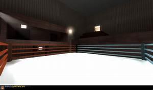 Boxingringv2 Team Fortress 2 Maps