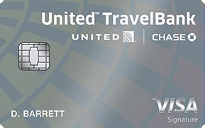 chase united travelbank credit card review  update