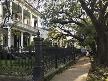 Orleans District Garden Onlyinyourstate Run Neighborhood Never