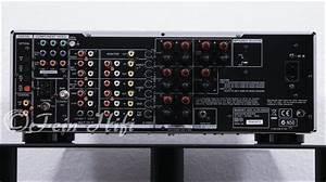 Sony STR-DB895QS Dolby Digital DTS 7.1 AV-Recevier mit DAB