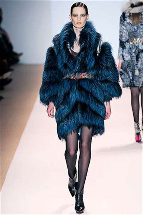 shamelessly furry fashion  york fashion week designers