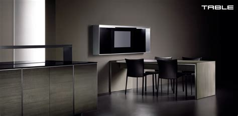 More Kitchens From Sports Car Makers modern italian kitchens from sports car makers