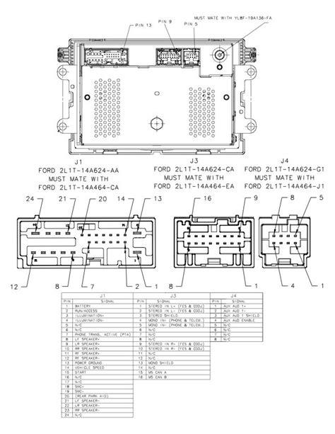 Wiring Aux Headphone Jack Ford Powerstroke