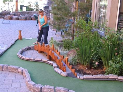 Mini-golf Images On Pinterest