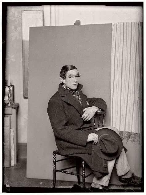 berenice abbott paris portraits  monovisions